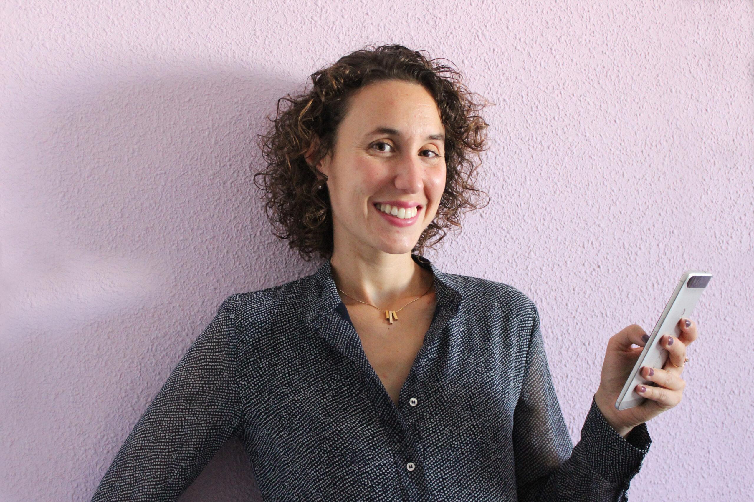 traductora español inglés medicina marketing transcreación nuevas tecnologías